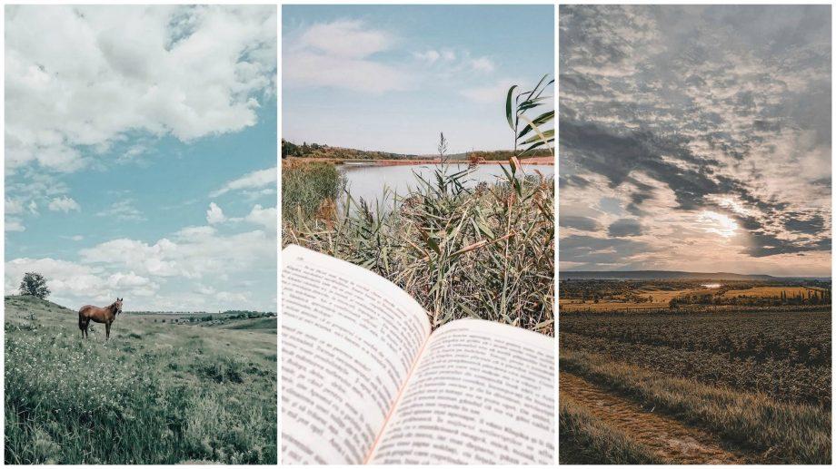 (foto) Pagina de Instagram care ne face cunoștință curitmul și culorile vieții din municipiul Ungheni