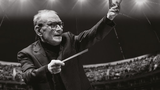 A murit compozitorul italian Ennio Morricone, celebru pentru coloanele sonore a numeroase filme