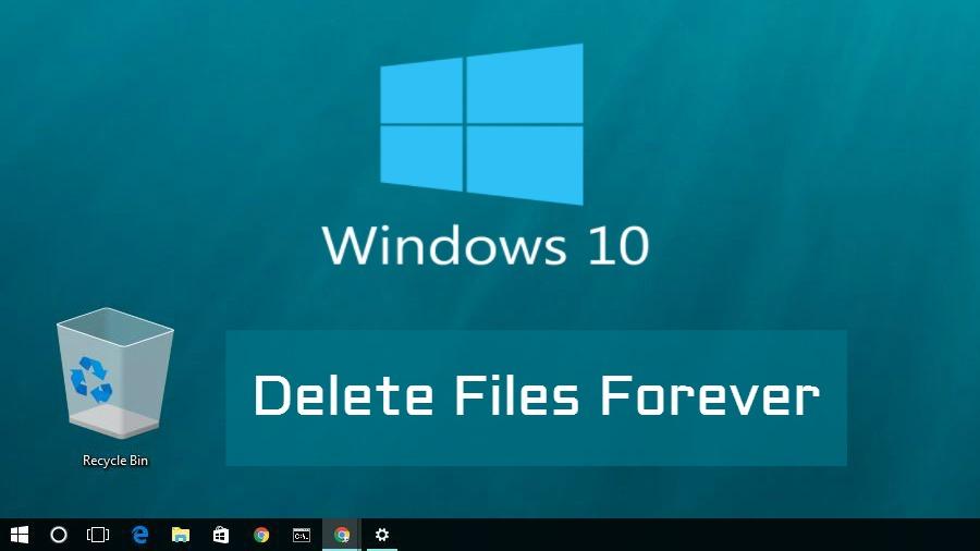 Microsoft Store a primit un program care permite să recuperezi fișierele șterse din greșeală pe Windows 10