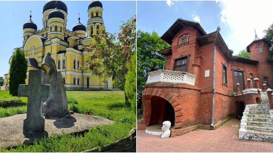 Redescoperă Moldova: patru locuri pe care numaidecât trebuie să le vezi dacă treci prin Hâncești