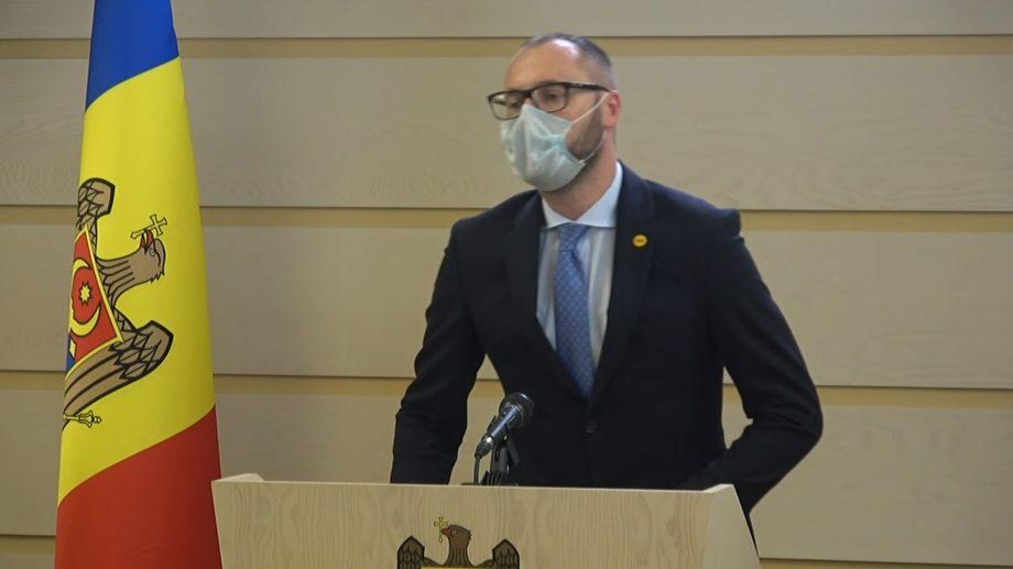 (video) PAS anunță că va boicota ședința parlamentului