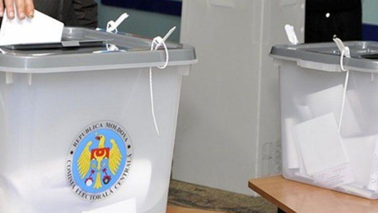 CEC vine cu explicații în legătură cu diferența numărului de oameni ce se conține în Registrul de Stat al Alegătorilor și în datele BNS