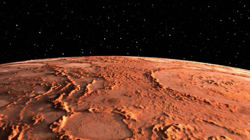 Desenele elevilor din Moldova ar putea ajunge pe Marte. Cum ei se pot înregistra pentru a participa la această acțiune