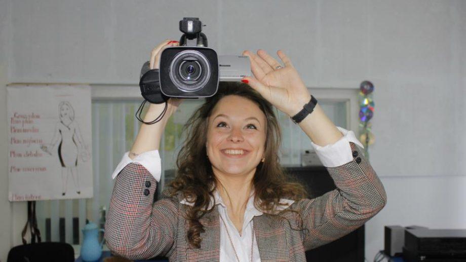 """Facultatea de Jurnalism și Științe ale Comunicării aUniversității de Stat din Moldova: """"Unde-s mulți și buni, puterea crește"""""""