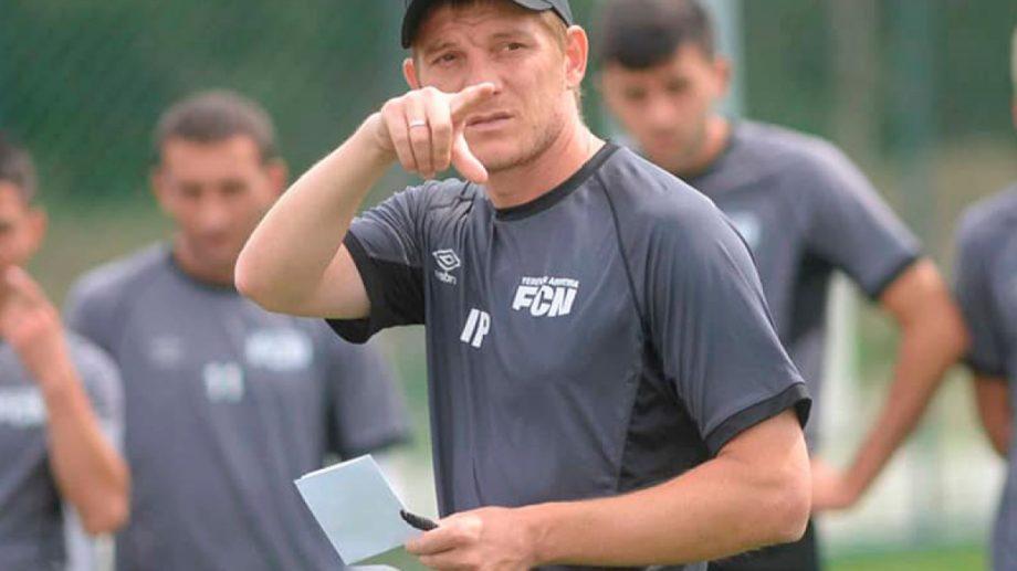 Moldoveanul Igor Picușciac a fost desemnat cel mai bun antrenor din Armenia în sezonul 2019/2020