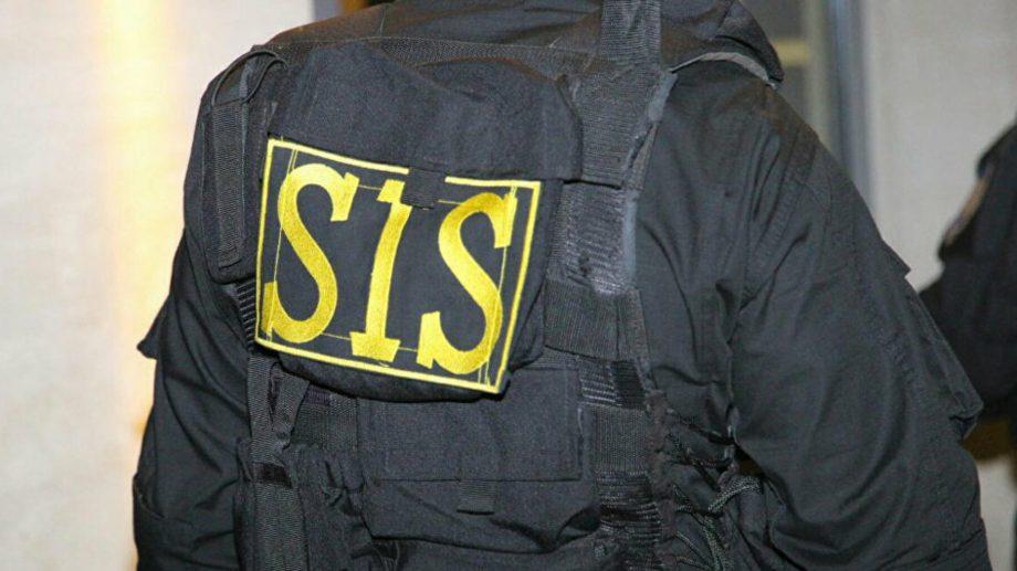 Percheziții la Inspectoratul Național de Investigații al IGP. Patru persoane au fost reținute