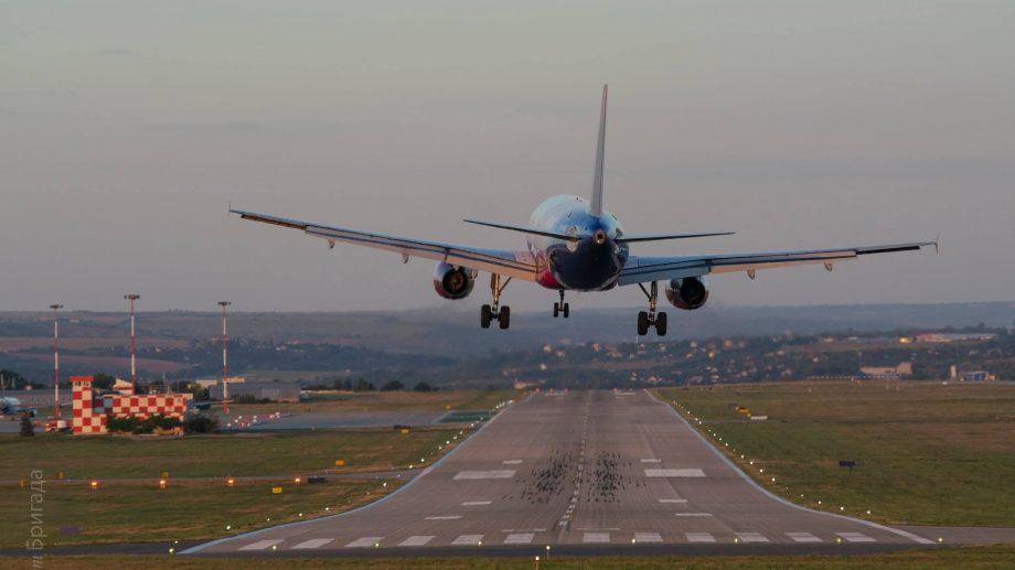 Îți place să admiri decolările și aterizările aeronavelor? Unde poți practica spotting-ul la Chișinău