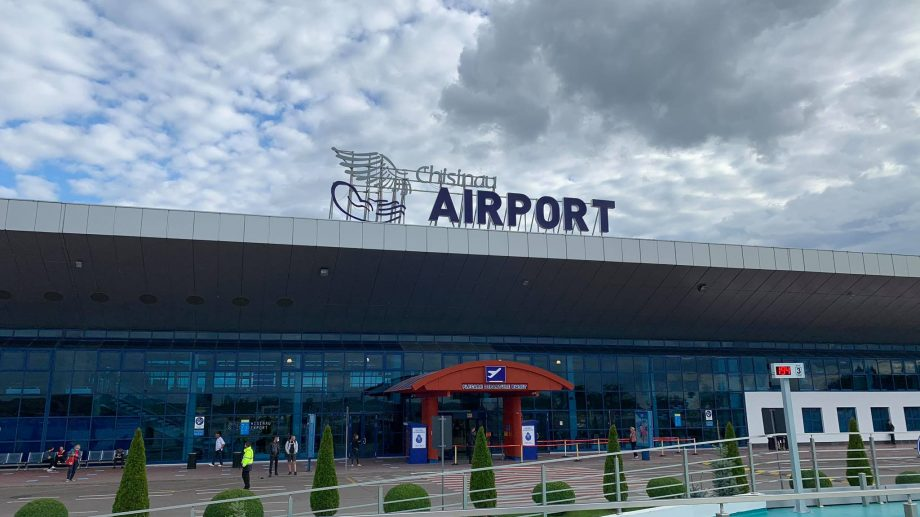 Reacția Agenției Proprietății Publice la măsura provizorie a Comisiei de Arbitraj de la Stockholm referitoare la concesionarea aeroportului