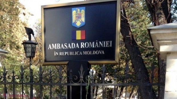 Ambasada României în Moldova vine cu precizări pentru cetățeni în contextul alegerilor parlamentare din România