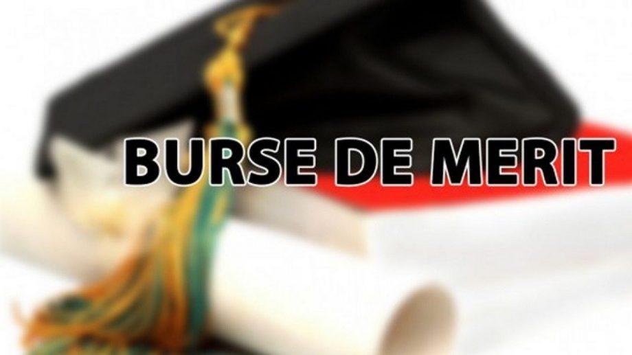 Bursele de merit vor fi acordate studenților doctoranzi înscriși atât la studii cu frecvență la zi, cât și la frecvență redusă