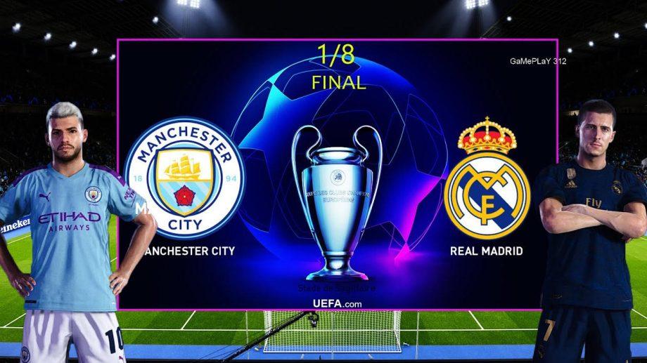 Manchester City vs Real Madrid. Vezi cine se califică mai departe după părerea experților