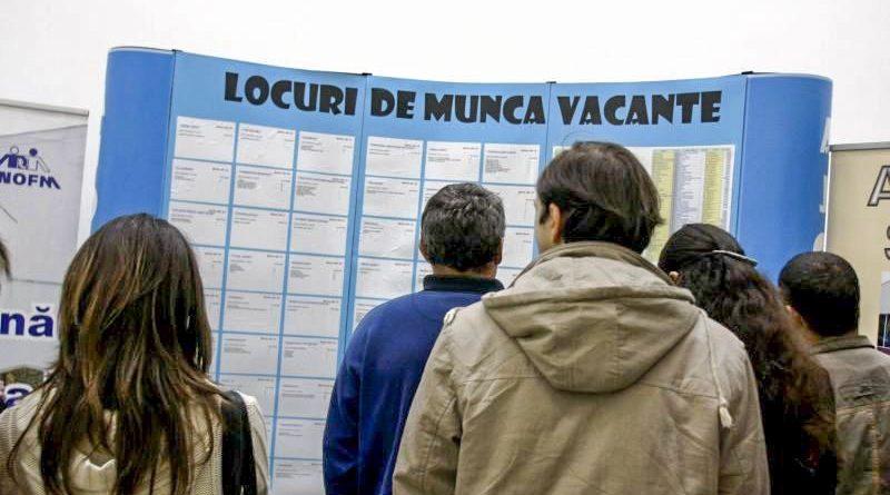 Cauți de lucru? Top 10 orașe din Moldova cu cele mai multe locuri vacante