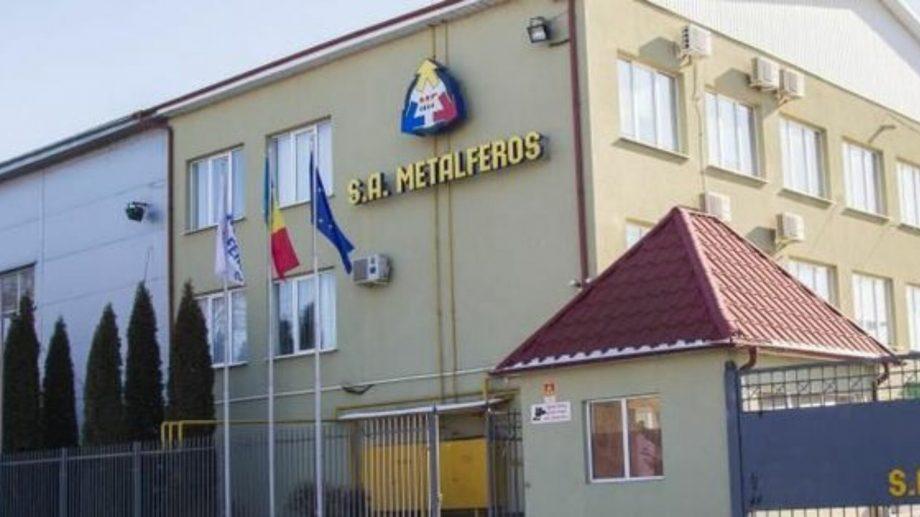 """Procurorii au reținut 16 persoane în dosarul fraudei de la """"Metalferos"""""""
