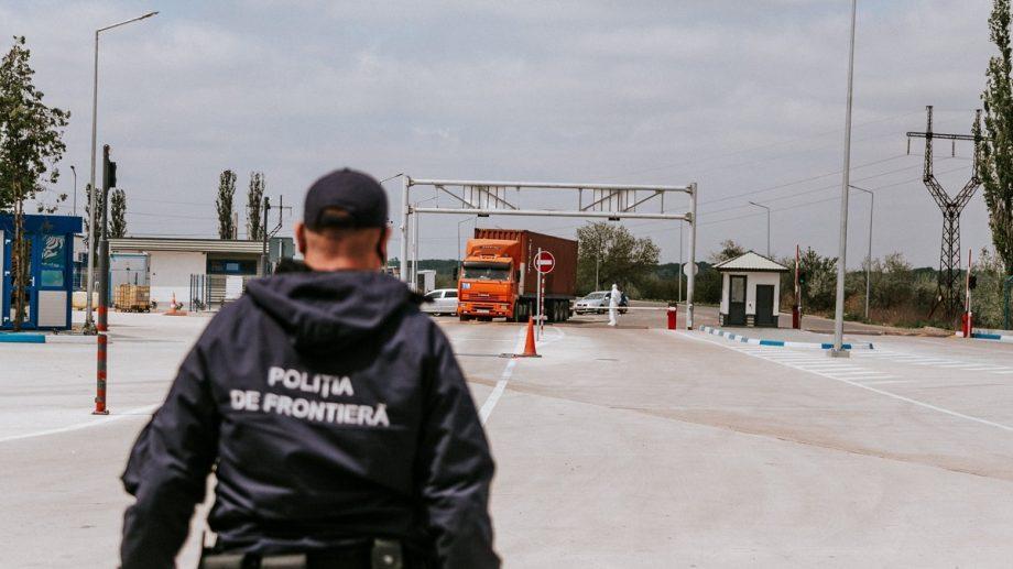 Pe teritoriul Republicii Moldova a fost deschis un nou coridor de tranzit
