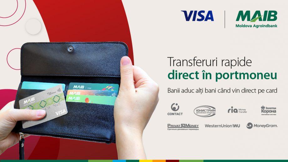 (video) Transferurile rapide vin direct în portmoneul tău