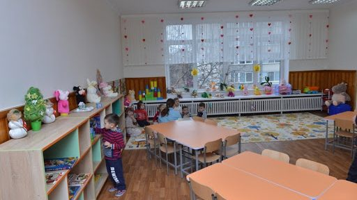"""PPDA propune o platforma de discuții """"Copilărie în pandemie"""" pentru a spori siguranța copiilor la grădiniță"""