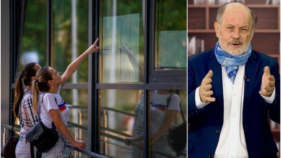 """(video) BAC 2020: de unde își trage rădăcina cuvântul """"bacalaureat"""" și cum examenul a ajuns în Moldova"""