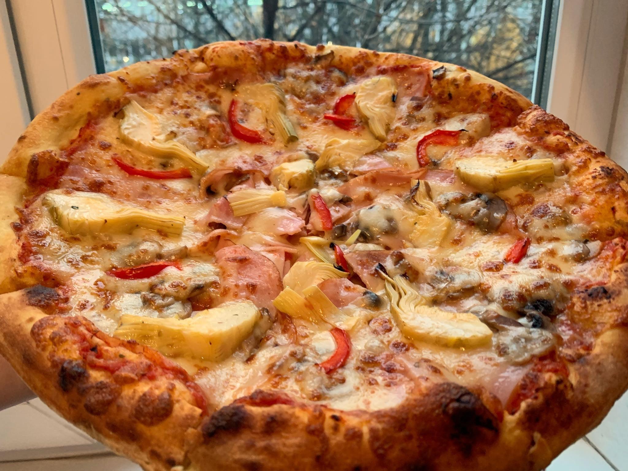sursă suplimentară de venit pentru pizzerii opțiuni binare pin bar