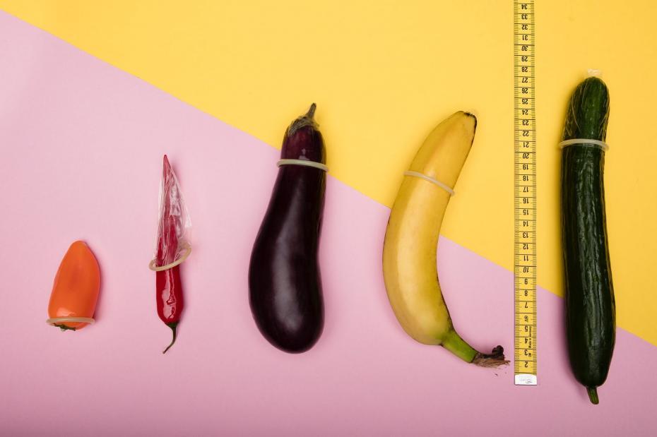 cel mai mic penis dintr  o erecție)