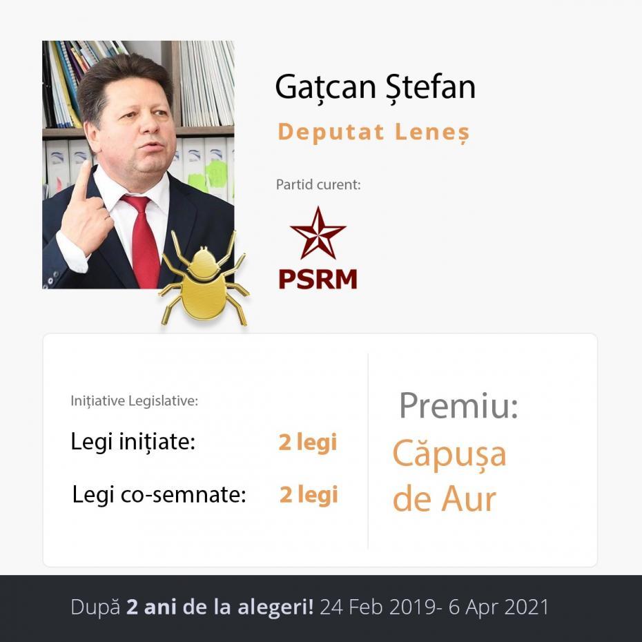 TOP cei mai leneși deputați din Parlamentul Republicii Moldova. Cine este primul pe listă