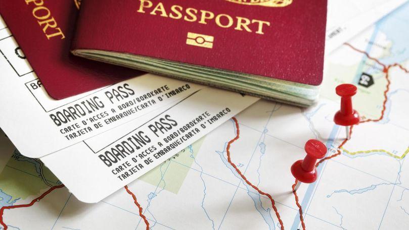 (doc) Alerte de călătorie actualizate. Unde pot merge moldovenii fără a sta în carantină
