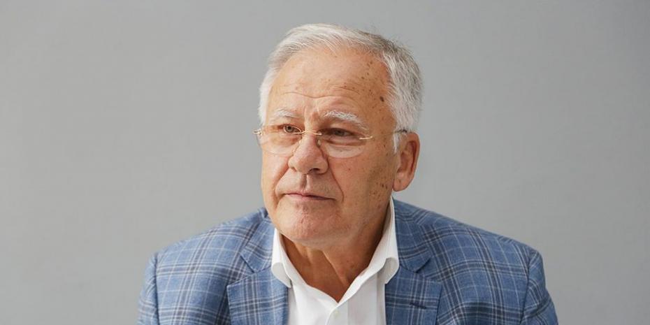 Dumitru Diacov s-a retras din cursa pentru parlamentare. Cine îl va înlocui pe lista de partid