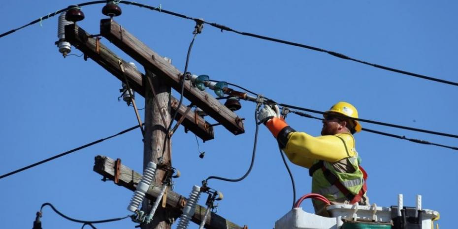 Consecințele precipitațiilor de astăzi:31 de localități din Moldova au rămas fără energie electrică