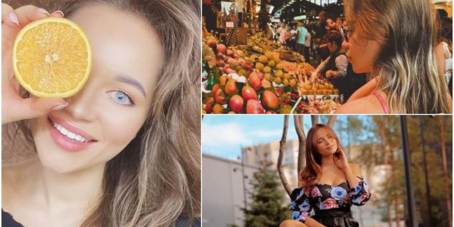 """(foto) """"Soluția este chiar în interiorul tău."""" Nutriționista Petronela Timercan ne spune cum tratăm tulburările alimentare"""